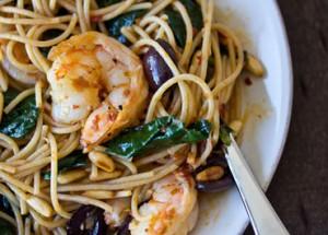 harissa-spaghettini