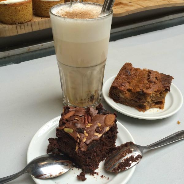 coffee cake sml