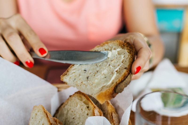 woman bread sml