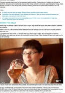 Beer-Full of vitamins, high-fibre, low-sugar and good for your hair  Mail Online (20140723)2