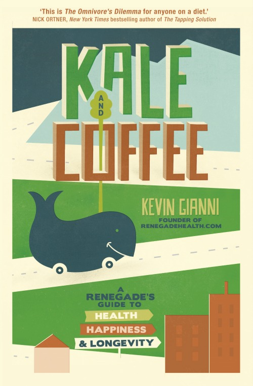 kale and coffee small